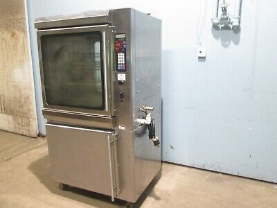 Hobart - Ka7e H.d. Commercial Dual Phase Electric Chickenrib Rotisserie Oven