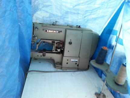 Industrial sewing machine Reynella Morphett Vale Area Preview
