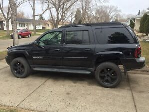 Blazer lift kit body and suspension 20s rims full load