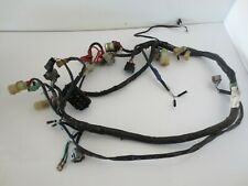 2001 Honda Rancher 350 es 4x4 ATV Main Wire Wiring Harness ...