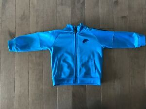 Excellent Condition Nike Track Jacket Size 6-9 Months