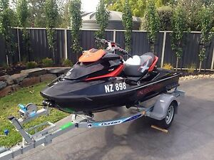 Seadoo rxtx 260 Rs Hoppers Crossing Wyndham Area Preview