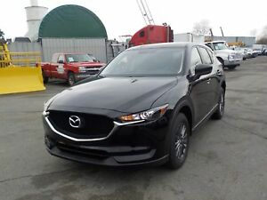 2017 Mazda CX-5 Sport 6 Speed Manual