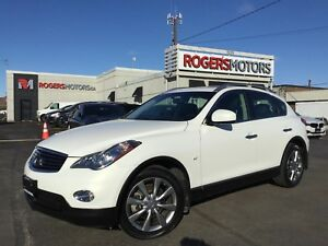 2015 Infiniti QX50 AWD - LEATHER - SUNROOF - REVERSE CAM