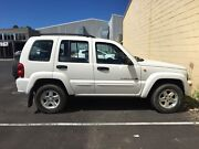 Jeep Cherokee 02 Coffs Harbour Coffs Harbour City Preview