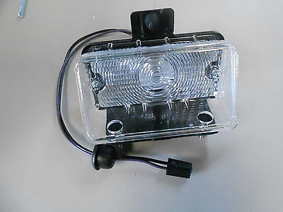 70 Chevelle / EL Camino Park Light Assembly 1970  NEW