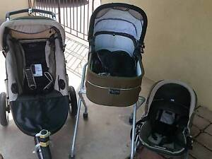 Valco Pram Special Edition the lot Keilor East Moonee Valley Preview