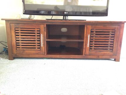 TV Unit/Cabinet  Chadstone Monash Area Preview