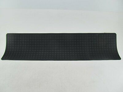 OEM Ford Rear Full Width Slush Mat F81Z2813106AZ For 99-00 F250 F350 Superduty