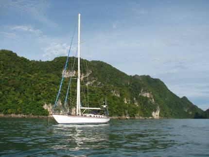 Sail Borneo