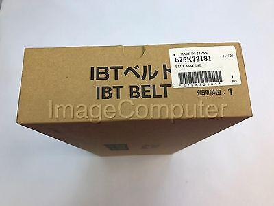 New Oem 675k72181 Ibt Transfer Belt Xerox Docucolor 240 242 250 252 260 Wc7655