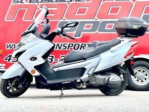 2015 Kymco MyRoad 700I