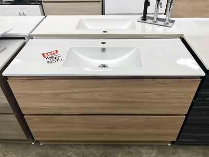 Ceramic Vanity Top 1200mm