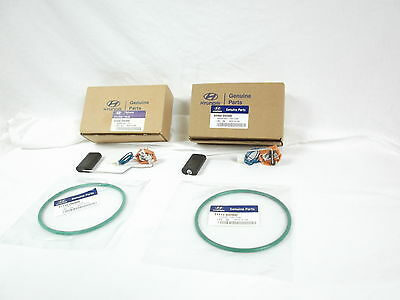 New 07 - 09  Hyundai Santa Fe OEM Fuel Sender Assembly Repair Kit level sensors