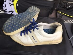 Ecco Street Golf Shoes-Size 43 (9.5-10)