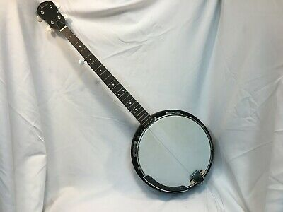 Fender Banjo 5 string w/ Soft Case