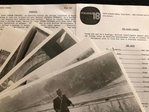 1967 MOVIE PRESS KIT