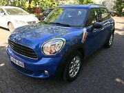 MINI One D Countryman *ACA, ALU,  PDC* 23-176