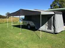 2011 Cub Camper Supamatic Dungog Dungog Area Preview