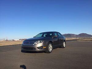 Ford Fusion 2010  3,0 V6
