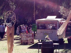 Mobile Bar CaraBar vintage 1962 caravan for Sale Cromer Manly Area Preview