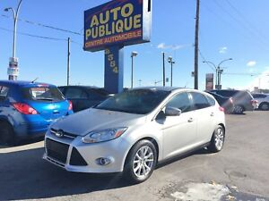 Ford Focus SE 2013 hatchback - Automatique / Bluetooth / Air