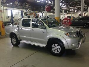 Great Condition 2006 Toyota Hilux Ute. Lilyfield Leichhardt Area Preview