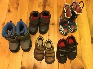Boy size 2 clothing lot
