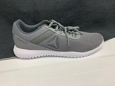 Reebok Flexagon Energy TR C Trainer Mens Shoe Size 14 Grey New NIB