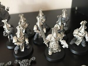 Warhammer 40k chaos space marines Blackwall Gosford Area Preview