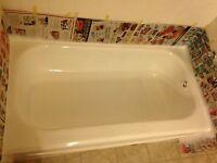 Bathtub sinks Refinishing Tiles