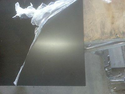 .063 Dark Bronze Anodized Aluminum Sheet 5005 10 X 12