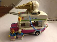 Lego city ice cream van Bicton Melville Area Preview