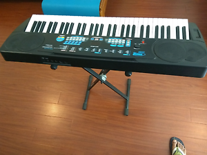 CK60 Piano with Stand Westmead Parramatta Area Preview