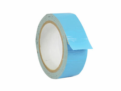 Wod Exhibition Carpet Tape Removable Residue Free 1.5 Inch X 25 Yds