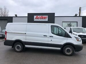2016 Ford Transit LOADED!BLUETOOTH,CRUISE,BACKUP CAMERA!