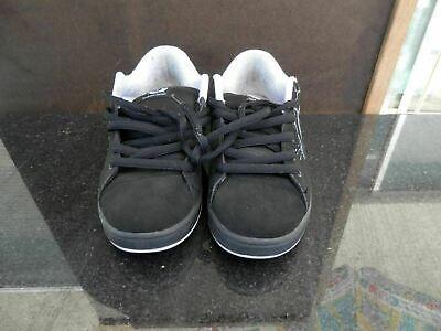 9e4ee118b2 DVS Shoe Co. SG/Revival Splat SM2 Size 8 Skateboarding Shoe Preowned Lite  Wear