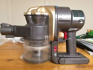 Dyson handheld vacuum cleaner Melrose Park Mitcham Area Preview
