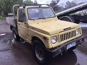 Suzuki Benalla Benalla Area Preview