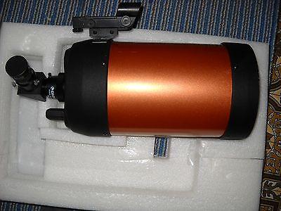 Телескопы Celestron c6 ota