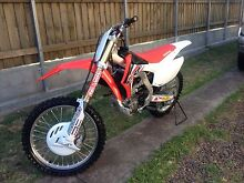 2015 CRF250r. Like new!!! Balaklava Wakefield Area Preview