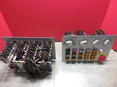 Fanuc Option Unit A02b-0048-c540 Ikegai Ax25n Cnc Lathe