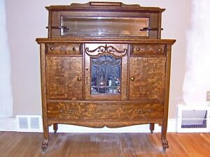 Antique Sideboard/Buffet