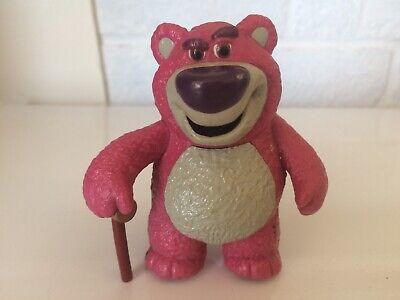 Disneys Toy Story Figure Lotso