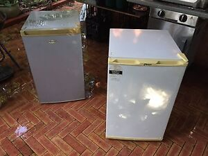 Bar Fridges for sale, clean, working well Fannie Bay Darwin City Preview