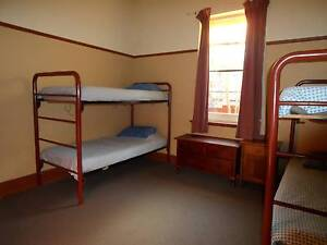 Backpacker Beds Available in Spacious 1BR Flat, Central St.Kilda St Kilda Port Phillip Preview