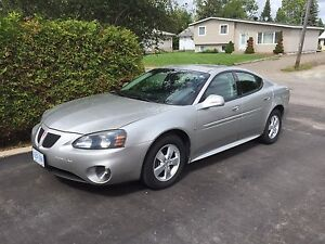 *REDUCED PRICE* 2007 Pontiac Grand Prix for sale