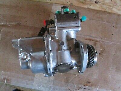 Oliver Tractor 77s7788s88770880 Diesel Injection Pump Rebuilt