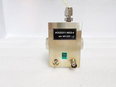 Lee Laser Q-switch Aoqs211-4022-4