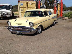 1957 Chevrolet Bel Air Sedan Bullsbrook Swan Area Preview